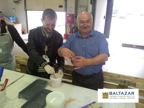 Baltazar Open Days 2014